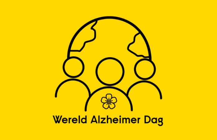 Wereld Alzheimer Dag