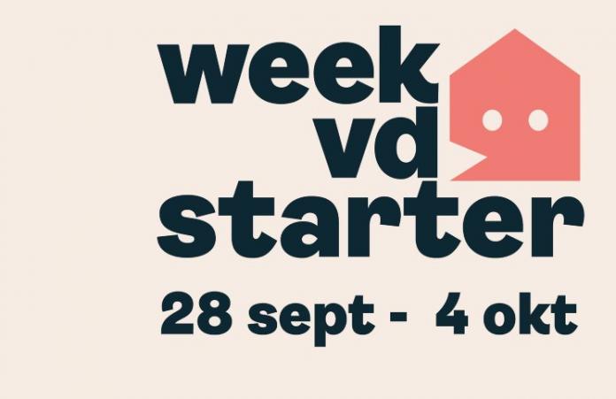 Week van de starter